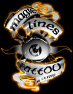 Magiclines Tattoo - Västerås